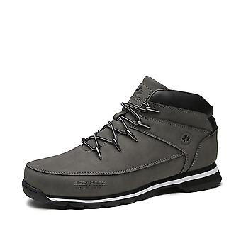 Casual Lace-up, Winter Boots's