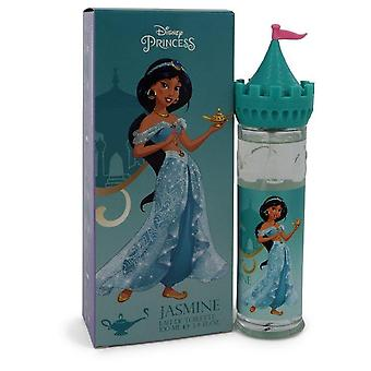 Disney Princess Jasmine Eau De Toilette Spray By Disney 3.4 oz Eau De Toilette Spray