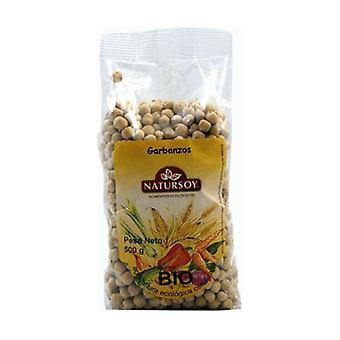 Eco Chickpeas 500 g