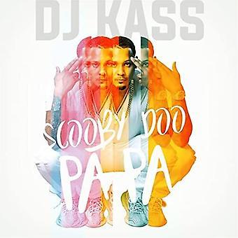 Dj Kass - Scooby Doo Pa Pa [Vinyl] USA import