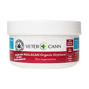Mallacan Organic Balm 100 ml
