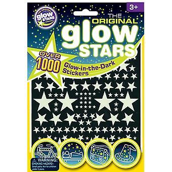 The original glowstars glow 1000