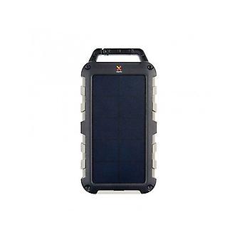 Solar External Battery 10000mah Robust Xtorm
