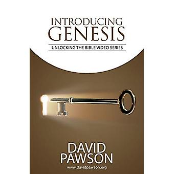 INTRODUCING Genesis by David Pawson - 9781911173809 Book