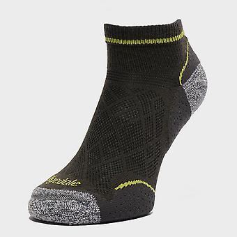 Bridgedale Men's Hike Ultra Light T2 Socks Grey
