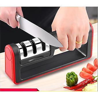 Professionell knivslipare Diamond Quick Professional 3-stegs sharpener