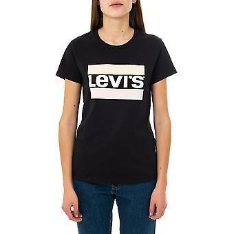 Damen T-shirt Levi ist das perfekte t-Shirt 17369-1498