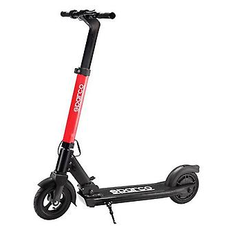 Scooter Sparco SEM1 Red