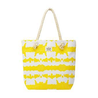 Sun Hipanema Bag Yellow 21 1 unit