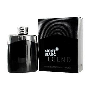 Montblanc Legend -Eau de Toilette Spray 100 ml