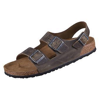 Birkenstock Milano 1019454 universal summer women shoes