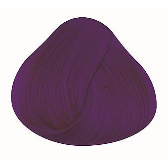 4 x La Riche Directions Semi-Perm Hair Colour VIOLET