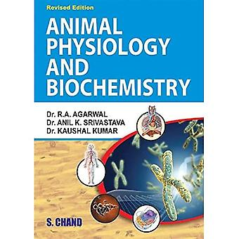 Fisiologia Animal & Bioquímica