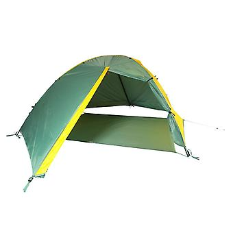 Mons Peak Ix Night Sky 2-in-1 Tent, 3p Footprint
