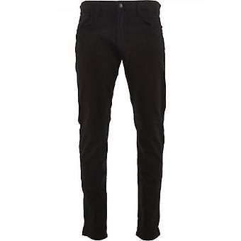Replay Black Anbass Slim Fit Jean