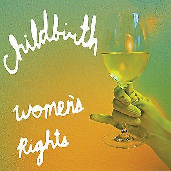 Childbirth - Women's Rights CD