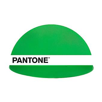 Mensola Shelfie, Colore Verde, Bianco, Nero in Metallo, L40xP20xA20 cm