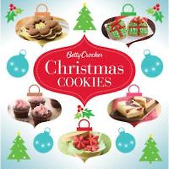 Betty Crocker Christmas Cookies by Crocker & Betty