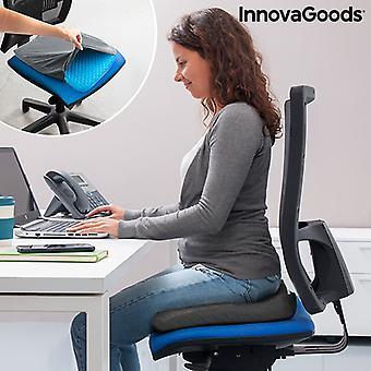 Panal de silicona gel cojín Hexafresh InnovaGoods