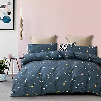 Mimigo Comforter Set Twin 3 Piece Bed Sets  Ultra Soft Microfiber Bedding For Bedroom Twin/queen/king Size Quilt Set With Pillow Shams, Lightweight Be