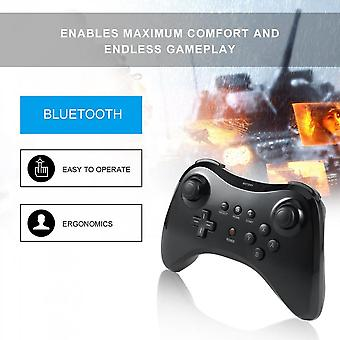 Bluetooth Wireless Pro Controller Gamepad With Usb Cable For Wii /for Wii U