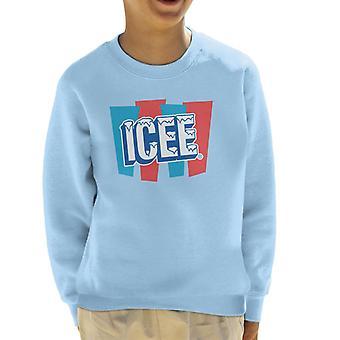 ICEE Classic Logo Kid's Sweatshirt