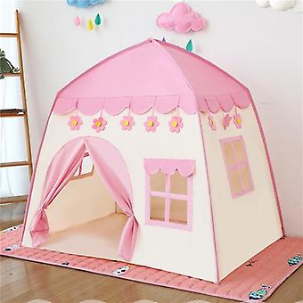 1,3m Portable's Tent Wigwam Taitettavat lasten teltat