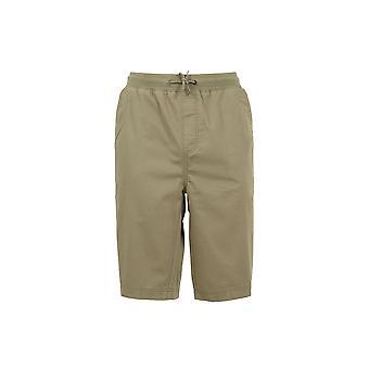Weird Fisk Mens Murrisk Avslappet Avslappet Shorts