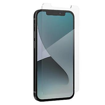 InvisibleShield Glass Elite+, Transparent Screen Protector, Apple, iPhone 12 mini,