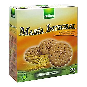 Kiks Gullón Maria Omfattende (600 g)
