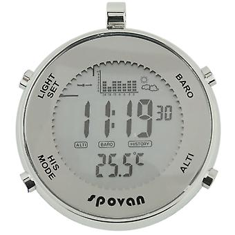 Унисекс Открытые водонепроницаемые карманные часы