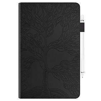Präglad Pu Läder Tablet Case För Apple Ipad Mini 5 4 3 2 1