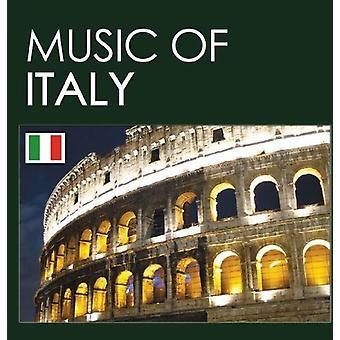 Angelo De Pippa & the Italian Musica - Music of Italy [CD] USA import
