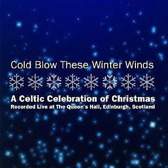Cold Blow These Winter Winds - Cold Blow These Winter Winds [CD] USA import