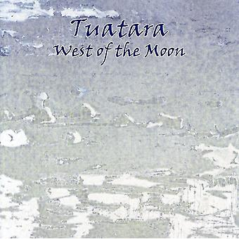 Tuatara - East of the Sun / West of the Moon [CD] USA import