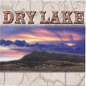 Dry Lake - importation USA Pow Wow chansons [CD]