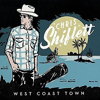 Chris Shiflett - West Coast Town [CD] USA import