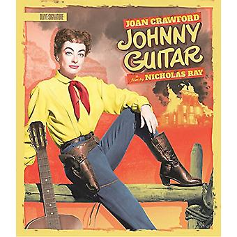Johnny Guitar (Olive Signature) importazione USA [Blu-ray]