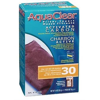 AquaClear Filter fügt Act. Carbon 30