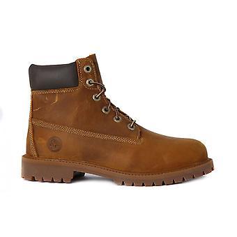 טימברלנד 6 אינץ ' פרימיום WP 80904 אוניברסלי כל השנה נשים נעליים