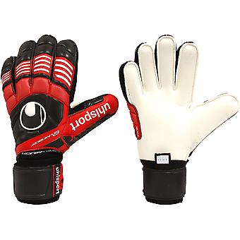 UHLSPORT ELIMINATOR SUPERSOFT BIONIK Torwarthandschuhe