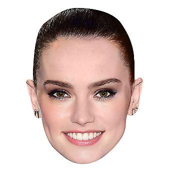 Daisy Ridley Maske