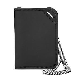 Pacsafe RFIDsafe V150 Compact Organiser