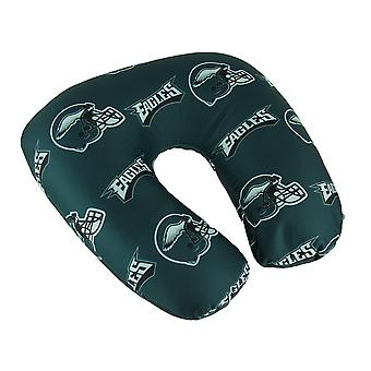 NFL Philadelphia Eagles in rilievo collo cuscino