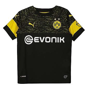 2018-2019 Borussia Dortmund weg Puma Shirt (kinderen)