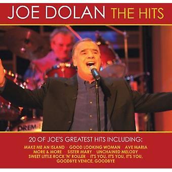 Joe Dolan - Hits [CD] USA import