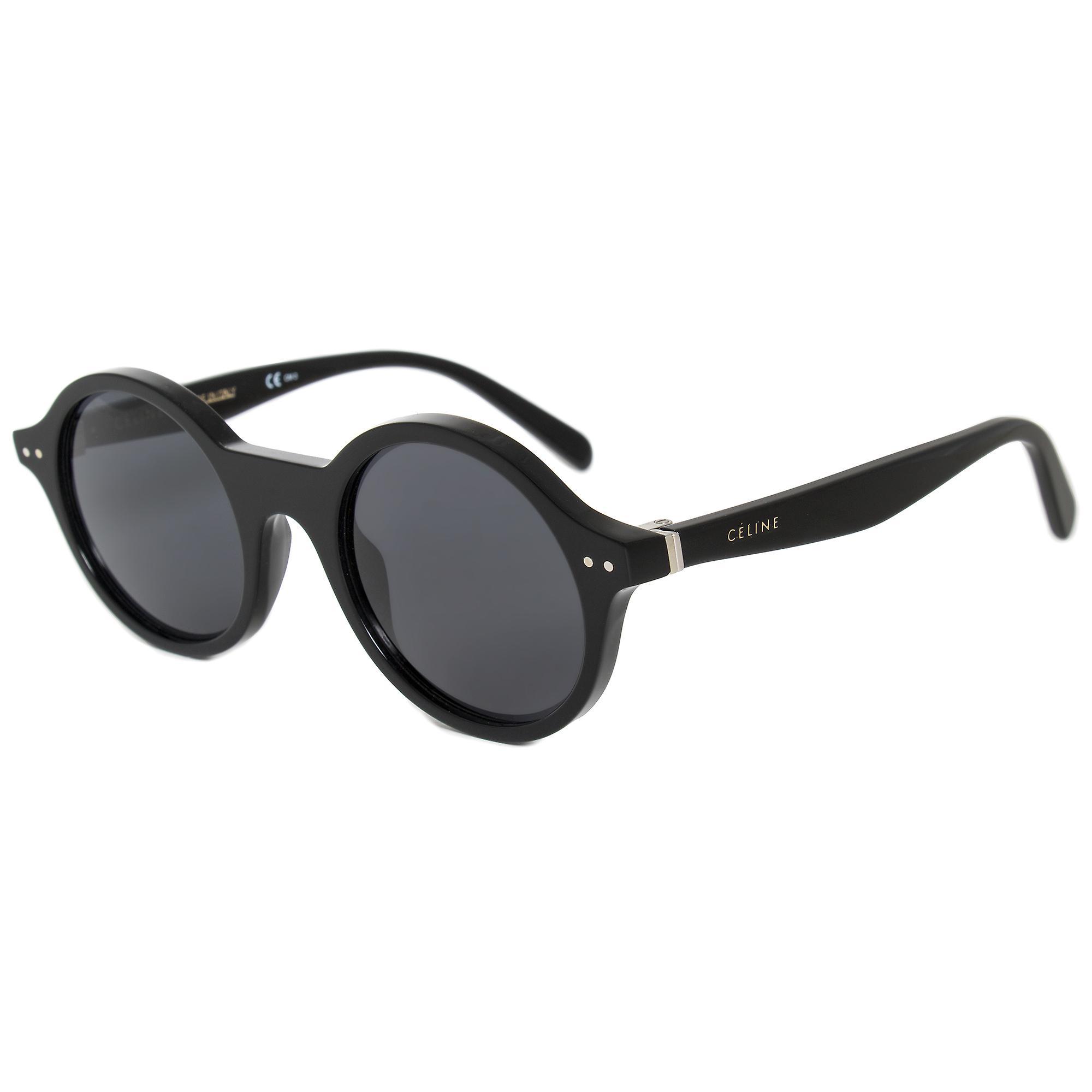 Celine Round Sunglasses 41434S 807 IR 48