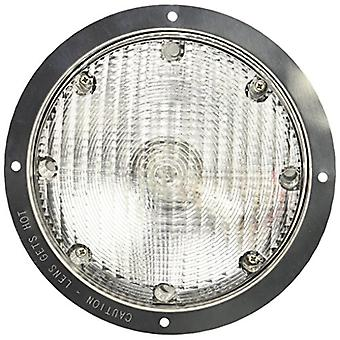Grote 63061 Clear Semi-Recessed Utility Light