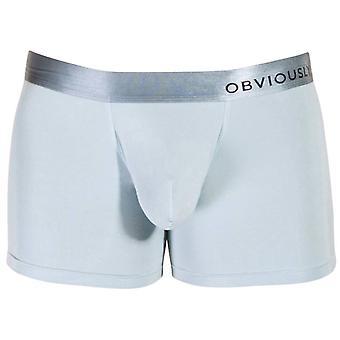 Zřejmě PrimeMan AnatoMAX boxer krátký 3palec noha-ledový stříbrný