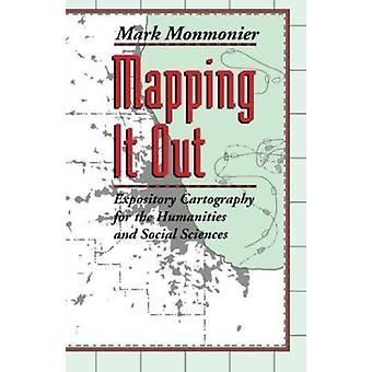 Kartierung es - Expository Kartographie für Geisteswissenschaften und soziale